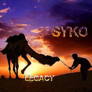 Syko - Legacy (December 2008 Promo)