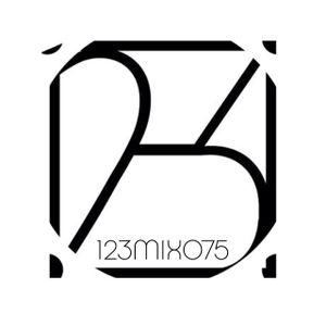 12-3 Mix 075 - Ruben Brundell