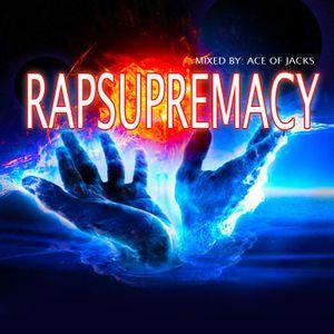 RAPSUPREMACY - MIX CD