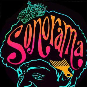 Sonorama • Charly Garcia, Edgar Baca, & Marlowe Baca • 03-08-2016