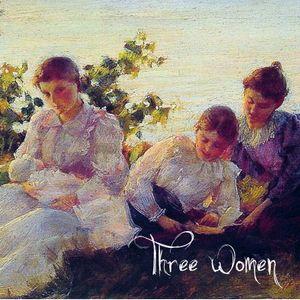 SLY (Chinese Man) - Three Women