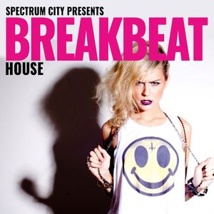 Breakbeat House