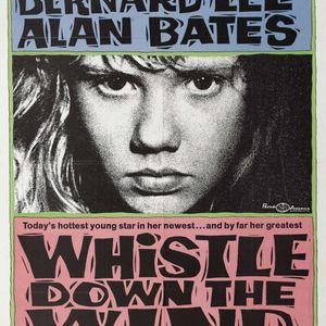 81. Whistle Down the Wind, Tender Mercies, Groundhog Day