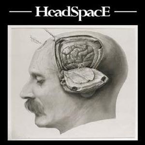 The Headspace on Base FM (3rd November 2012)