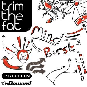 Trim The Fat - Mind Burst - Vol.12 [Proton Radio]