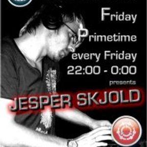 Friday Primetime @ Cuebase-FM pres.: JESPER SKJOLD (Eigenheim Records)