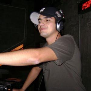 Dj Cris Pantojo @ Sonique Bar - Brazil-Sao Paulo/ 2010