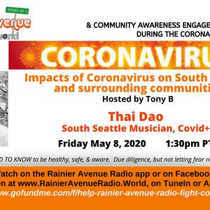 Coronavirus Special 29 - Thai Dao