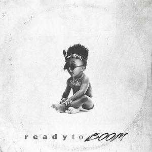 DJ MENT - Ready to BooM (100-107 bpm 30 min mix 2016)