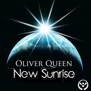 VA - New Sunrise (Mixed by Oliver Queen)