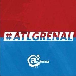 ATL Grenal - 17/01/2017