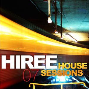 Hiree House MixTape 7 (28.12.2012)