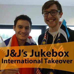 JJs Jukebox 2nd March