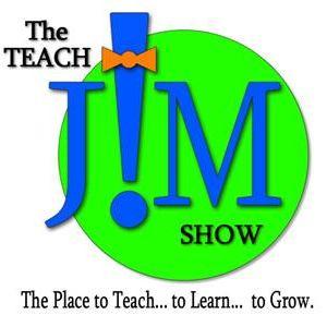 Teach to Learn. Curators vs Creators on The Teach Jim Show