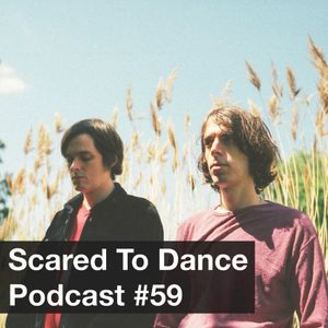 Scared To Dance Podcast #59