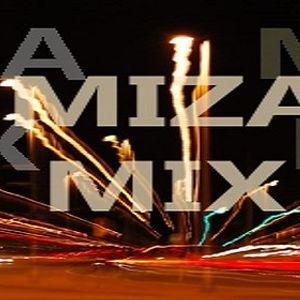 BurningMan 2017 - MizaMix