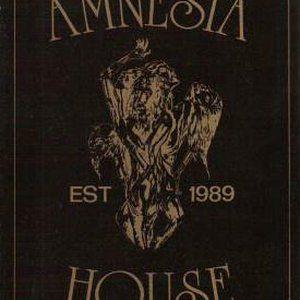 Top Buzz ,Keith Suckling - Amnesia House 'Sky Blue Connexion' - 22.09.1990
