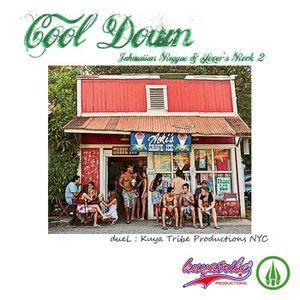 Cool Down : Jahwaiian Reggae & Lover's Rock 2