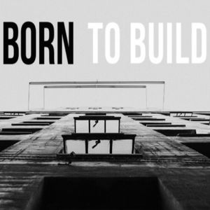 "Ps Aaron Lucas ""Born to Build"" 17thJul2016"
