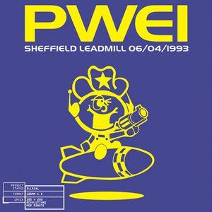 PWEI On Patrol 06 04 1993 Sheffield Leadmill