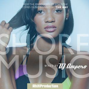 Stylezine Presents: The Bay 2.0 - Shore Music Mixtape
