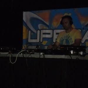 Thumpa LIVE @ Uproar Sep 2011 (2000's UK Hardcore Classics)