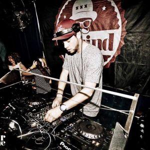Tom Push (Live DJ set 6 juni 2015) @ REWIND AMSTERDAM