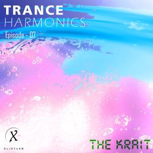 The Krait - Trance Harmonics Radio 007 [09-01-2014]