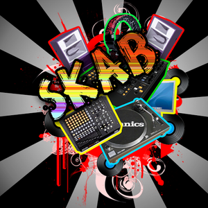 skab drum and bass set 002