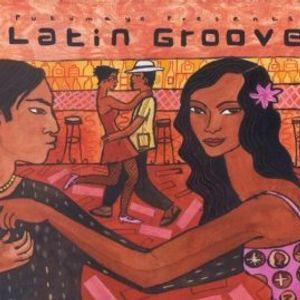 Latin Groove (Live) December 2009