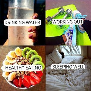 Workout ;-)
