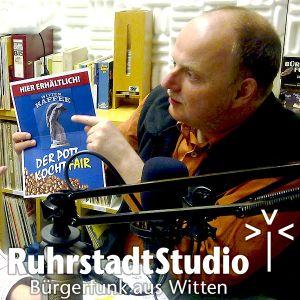 Witten Kaffee - Pastor Wolfram Gauhl
