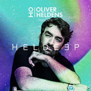 Oliver Heldens - Heldeep Radio #341