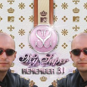 Dj Noise - Super Remember 31