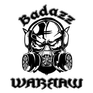 Badazz Warraw - Delirium Warm up Mix