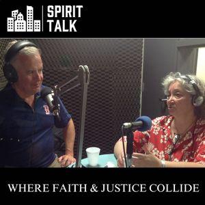Spirit Talk 2016-07-11 Episode 012