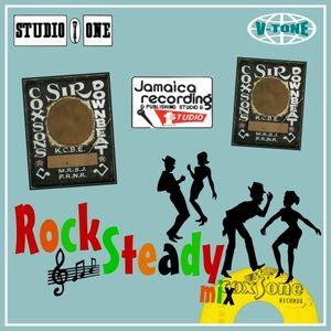 Studio One Rock Steady Mix