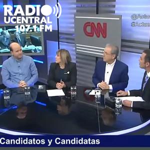 Actualidad Central (04/09/2017)
