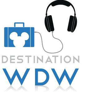 Destination WDW épisode 399: L'Italie et le pavillon américain avec Michel Pellerin