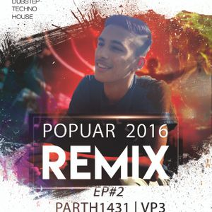 PVM PODCAST EP# 2   DJ PARTH1431