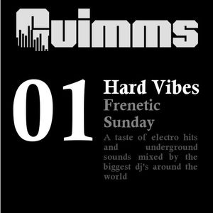 Hard Vibes vol01 part-00 by Laurent Guimms [@Brussels]