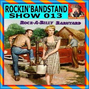 ROCKIN' BANDSTAND 013