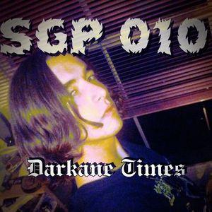 StarGazel Podcast 010: Darkane Times