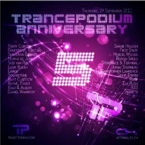 DJ RANZ'S NOTORIOUS ARSENAL 021 - DJ RANZ @ Trance Podium's 5th Anniversary