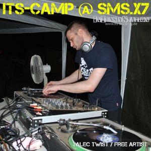 Talec Twist @ ITS-Camp @ SMS.X7