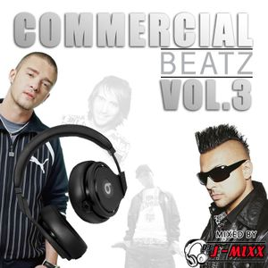 COMMERCIAL BEATZ VOL.3