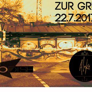 Stereodish meets Alekë (Live @Gruam München)