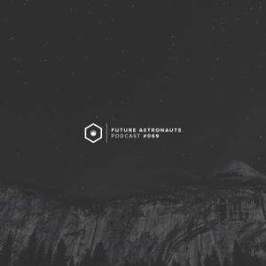 Future Astronauts Podcast #069 [18.12.16]