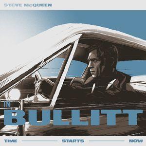 LoungeCast #31 Bullitt