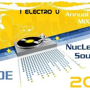 Young JOE  -  NUCLEAR SOUND  -  2011 Annual mix